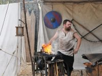 Everything you need to know about starting off as a blacksmith
