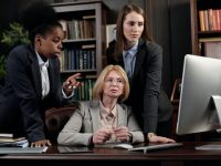 What Are the Cases That Are Under Family Law?